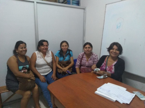 photo of Las Amigas Incomparables Group
