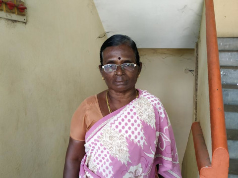photo of Thilagavathi