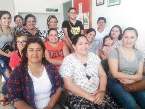 photo of Mujeres De Curupayty Group