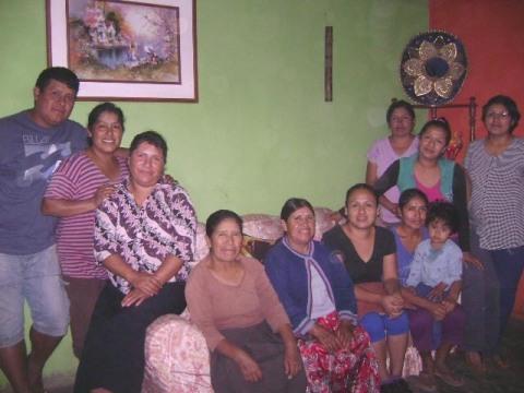 photo of San Antonio De Jicamarca Group
