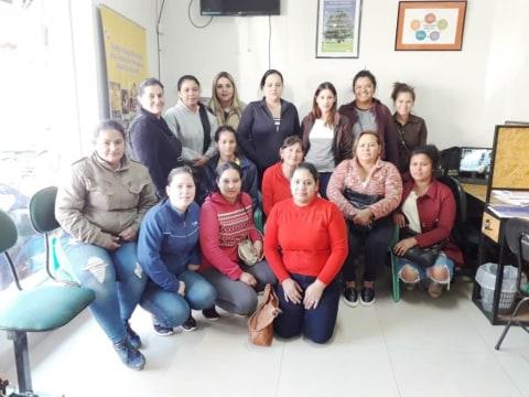 photo of Primavera Poty Group