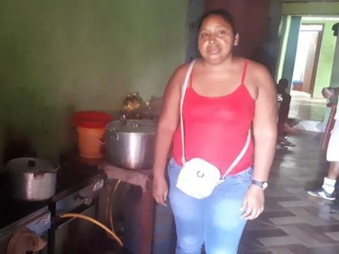 photo of Jessenia Mariela