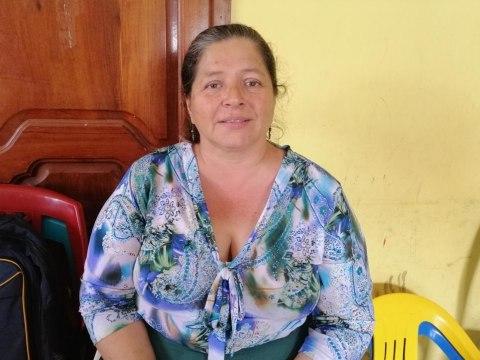 photo of Leonor Magdalena