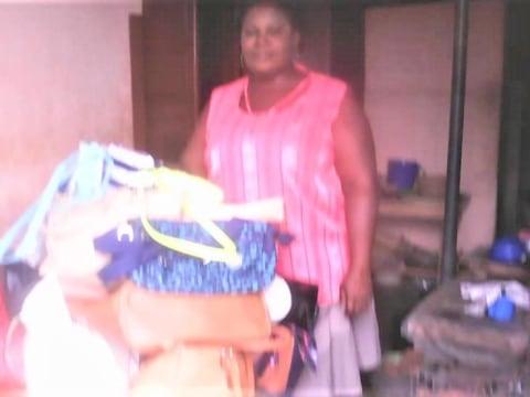 photo of Akoélé
