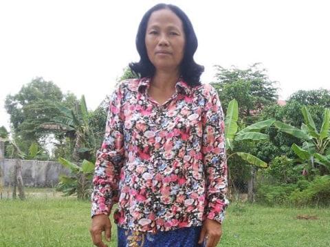 photo of Chantha