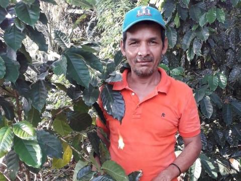 photo of Teodoro