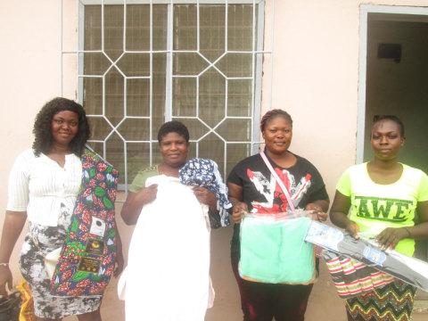 photo of Kemi Ye Christo Group
