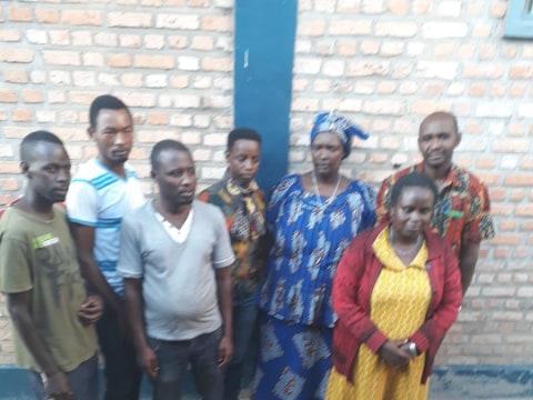 photo of Abadatezuka Cb Sub Grp A Group
