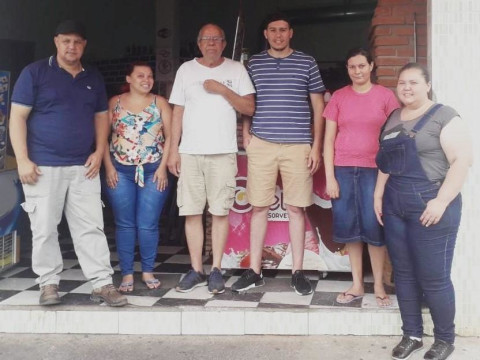 photo of Das Rosas Group