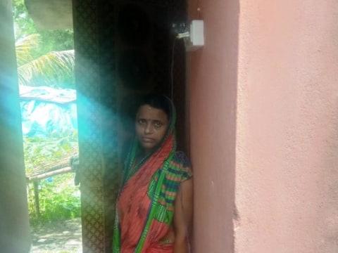 photo of Sabitarani