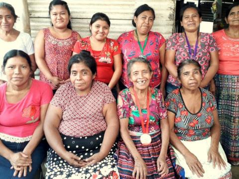 photo of La Felicidad Group