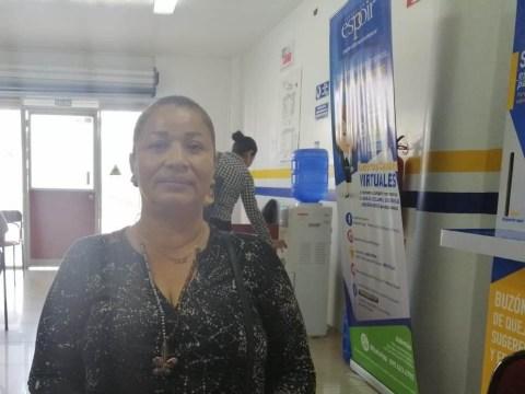 photo of Lety Maribel