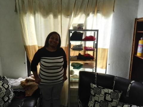 photo of Luz Cecilia