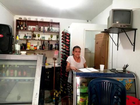 photo of Amilvia Del Socorro