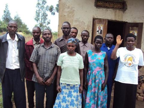 photo of Rwensinga Twimukye Group, Ibanda