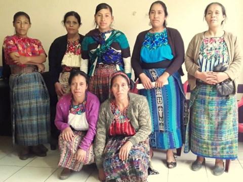 photo of Mujeres De Pasaquiquin Group