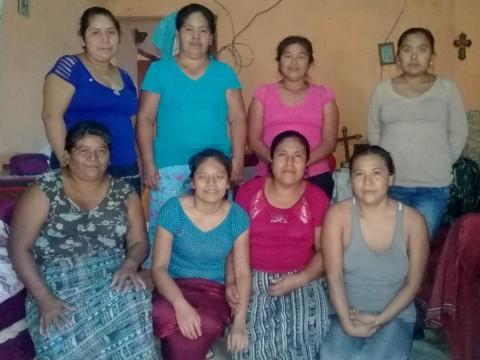 photo of Las Marias De Quixaya Group