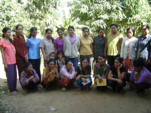 photo of Sarom's Group