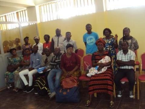 photo of Fidelite Group