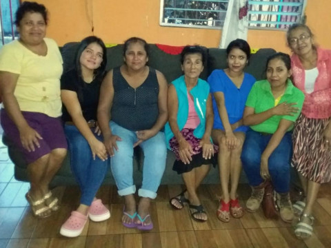 photo of Mujeres Luchadoras De Cocales Group