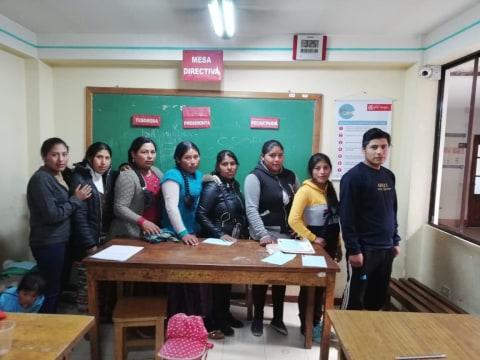 photo of Arca De Noe Group