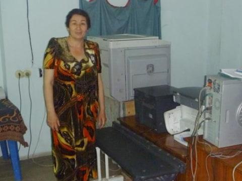 photo of Mastura
