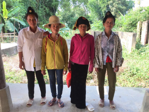 photo of Thanh Yen 11 Group