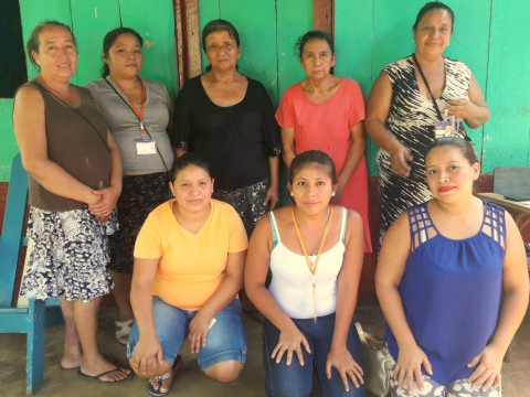photo of Mujeres De Esfuerzo Group
