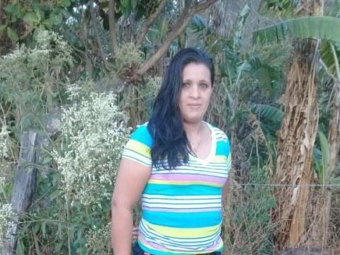 photo of Gladis Esperanza