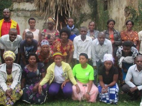 photo of Amahoro Acb Group