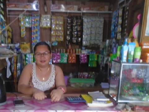 photo of Chielo Mae