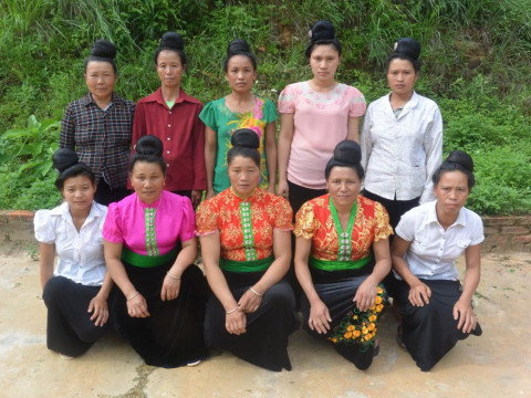 photo of Thiet's Group