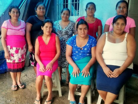 photo of Mujeres Talentosas Group
