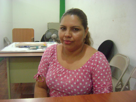 photo of Marisela Del Carmen