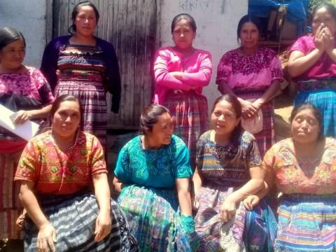 photo of Las Flores De Pabatoc Group