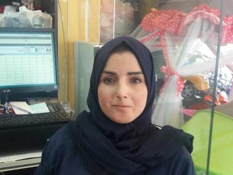 photo of Khadija