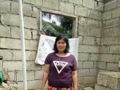 photo of Ma. Elena