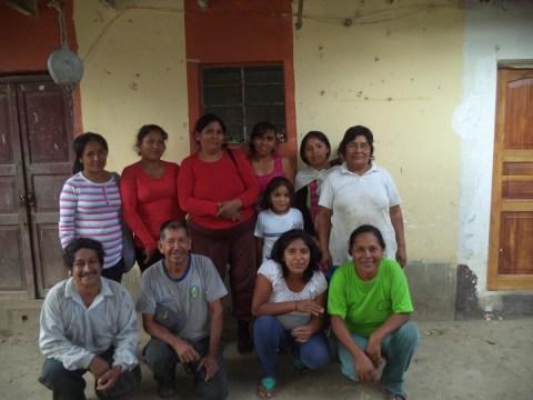 photo of Los Vecinos De San Pedro Group