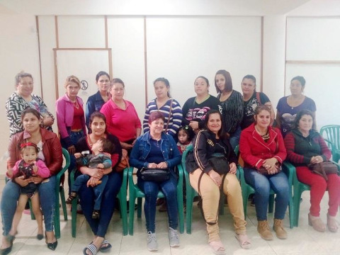 photo of Maristas Group