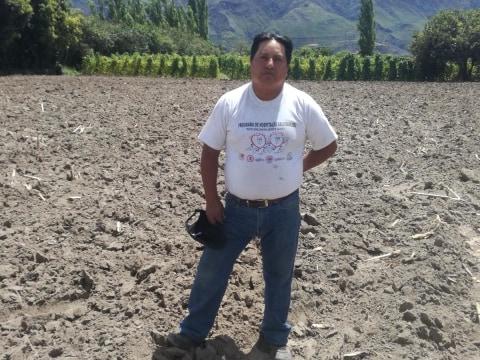 photo of Fausto Patricio