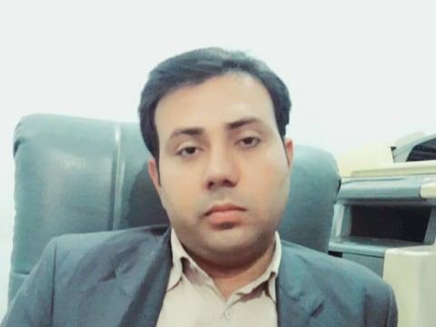 photo of Ejaz