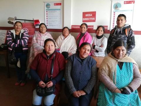 photo of Mirador Group