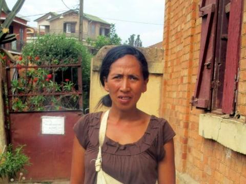 photo of Harisoaniaina