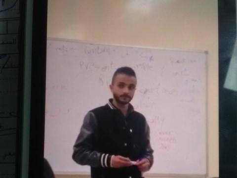 photo of Hisham