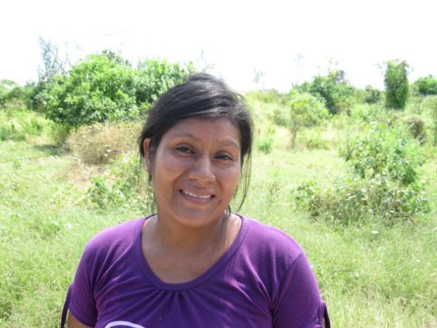 Rosa Marisol