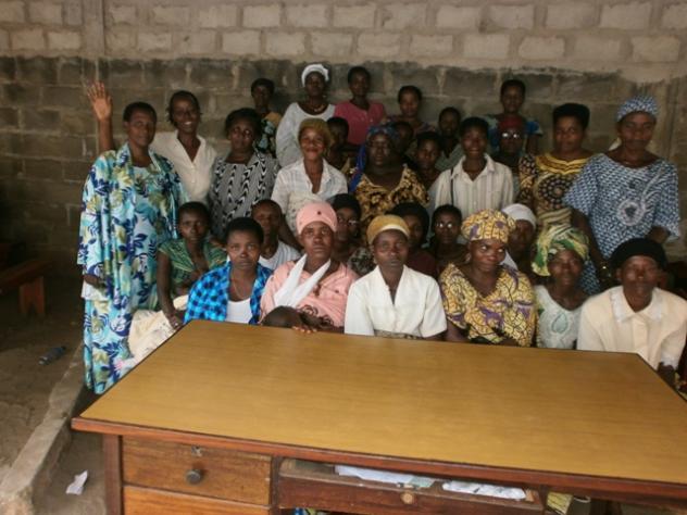 Dufashanye Ii Group
