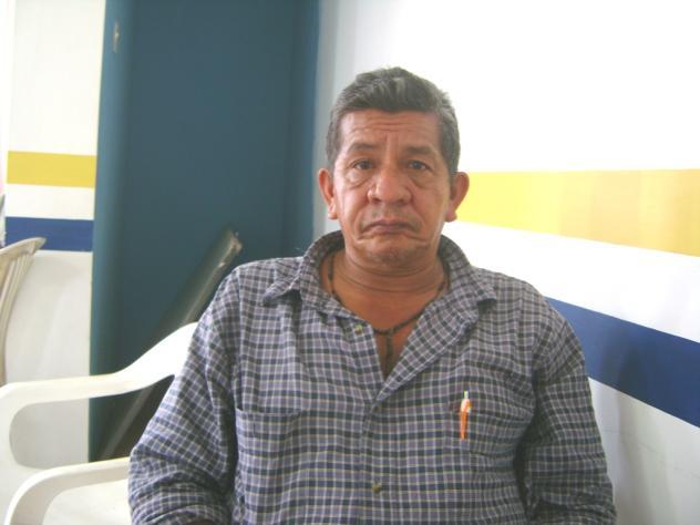 José Amadeo
