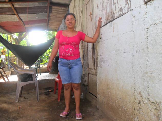 Yamileth Del Rosario