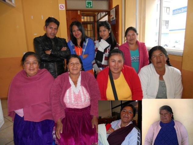 La Esquina  (Cuenca) Group