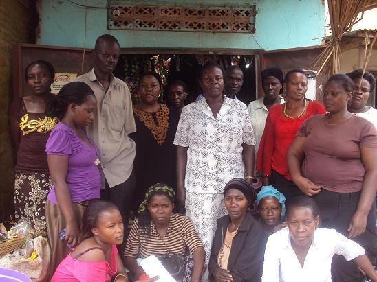 Biyinzika Group,bulenga-Kampala